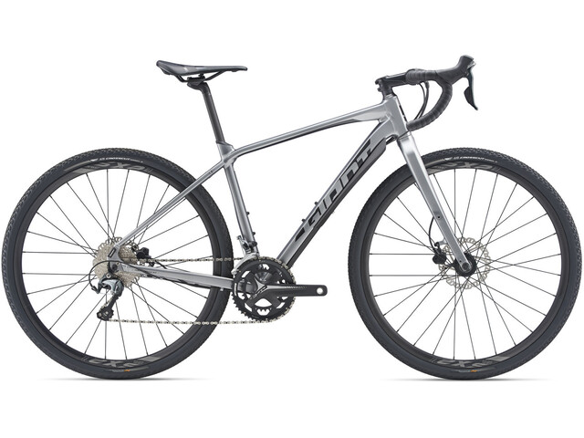 Giant ToughRoad SLR GX 1 charcoal